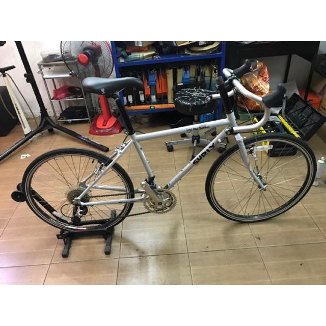 (ลดล้างสต๊อก) จักรยานทัวริ่ง TOURING SURLY LONG HAUL TRUCKER size 42 cm