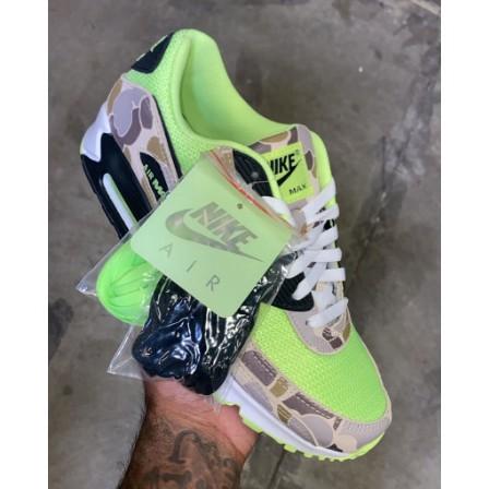 Nike Air Max 90 Green Camo CW4039-300
