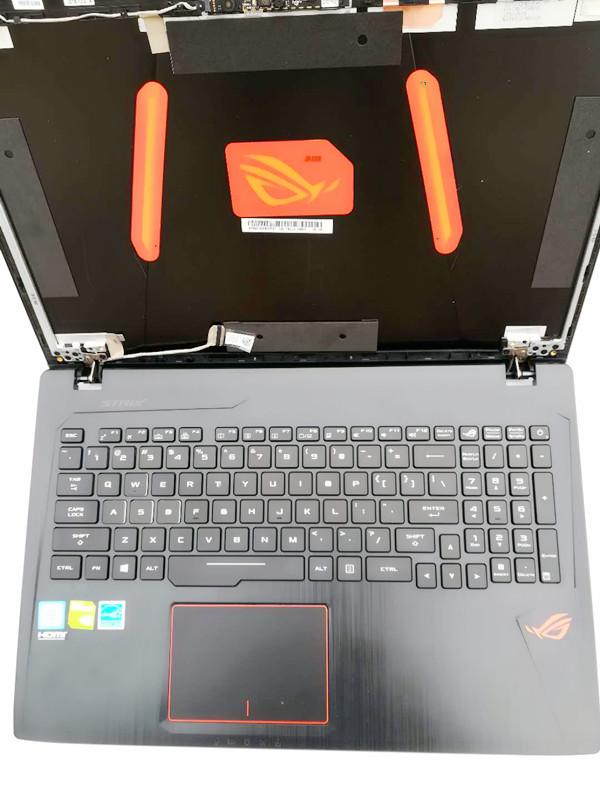 อุปกรณ์เสริมคอมพิวเตอร์ Asus Zx53V Fx53 Ve Gl553V Fx553Vd Fx53Vd