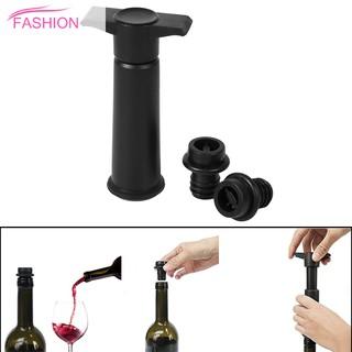 Saver Bottle Preserver Air Pump Stopper Sealer Plug Tools Wine Vacuum Stopper GA