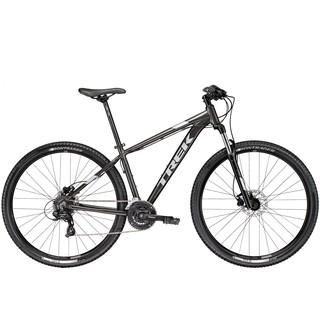 จักรยานเสือภูเขา TREK MARLIN 6 ,เฟรมอลู 24 สปีด 2017