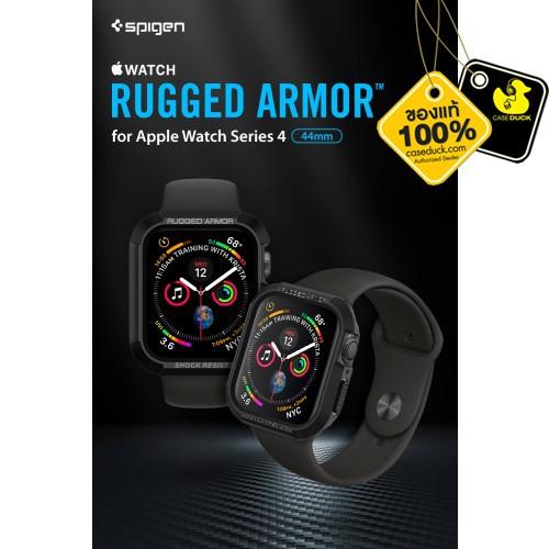 Apple Watch 4 (40/44 mm) Spigen Rugged Armor Case