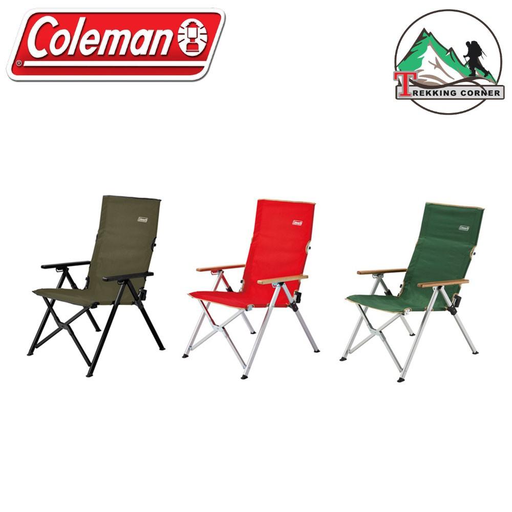 เก้าอี้ Coleman JP Lay Chair