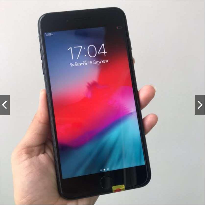 มือสองiPhone 6s plus 32GB เครื่องมือ2iphone 6 plus มือ2 apple iphone 6 plus มือสอง โทรศัพท์มือถือ มือสอง ไอโฟน6พลัสมือสอ