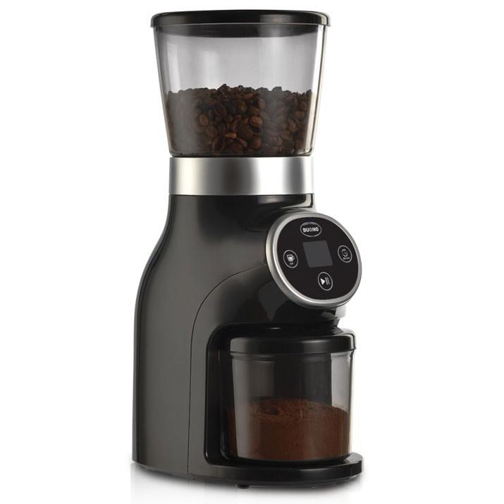 simple craft เครื่องบดกาแฟ BUONO เครื่องบดกาแฟ รุ่น BUO-12CG03 VERASU วีรสุ เครื่องชงกาแฟ เครื่องทำกาแฟ ดริปกาแฟ
