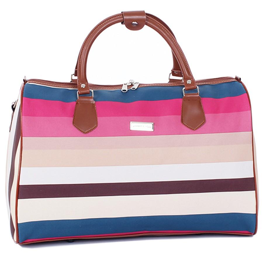 กระเป๋าเดินทางใบเล็ก กระเป๋าเดินทางล้อลาก กระเป๋าล้อลาก Little Bag รุ่น LT-006