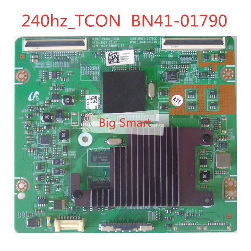 บอร์ดทดสอบ Tcon 240 Hz_Tcon Bn41-01790 C Bn41-01790 Tv T - Con Logic Board สําหรับ Ua55Es8000J