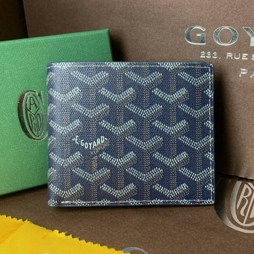 🔥ผ่อนได้🔥Goyard wallet 11cm งาน Top Hiend