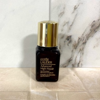 Review (Nobox)Estee Lauder Advanced Night Repair Synchronized Recovery Complex II 7ml.