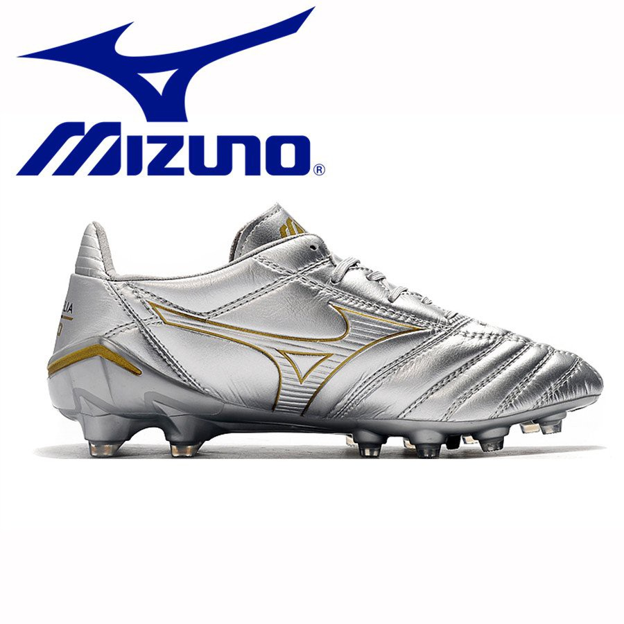 Mizuno Morelia Neo II FGรองเท้าฟุตบอล รองเท้ากีฬา 28946