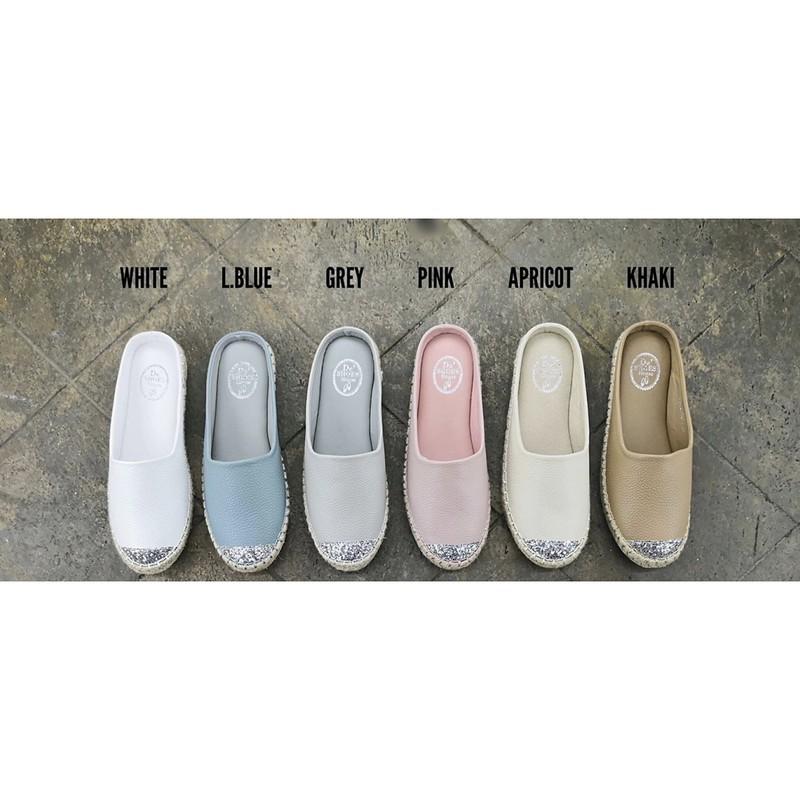 รองเท้าคัชชู 🌻 แบรนด์ De'shoes house