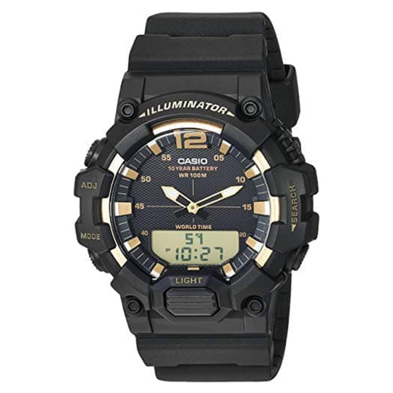 Casio General Hdc-700-9avdf  Watch นาฬิกาข้อมือแบบดั้งเดิม
