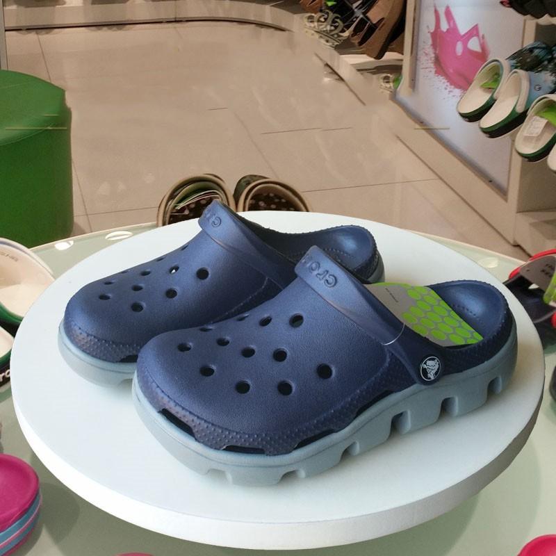 รองเท้าแตะของแท้ Crocs
