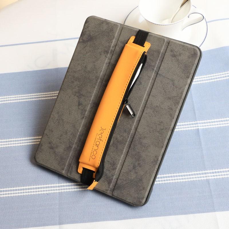 ปากกา♕♦Apple Apple Pencil Case 2 Generation 1 Stylus Pen Case ipad Huawei Mpencil Anti-lost Pencil Case Pencil Case