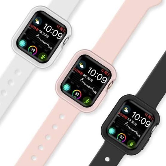 🔥Switcheasy Colors (40/44MM) Case Apple Watch 4  เคส Apple Watch ของแท้💯