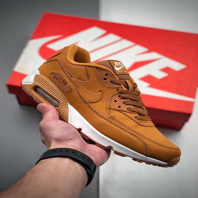 Nike Air Max 90 Essential 90  รองเท้าเบาะลมลำลอง(6)