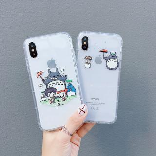 Review แฟชั่น Toroto เคสไอโฟน iphone 11 pro max iphone X XR XSMAX cases iphone 6 6s เคส 7 plus 6splus เคสกันกระแทก TPU cover