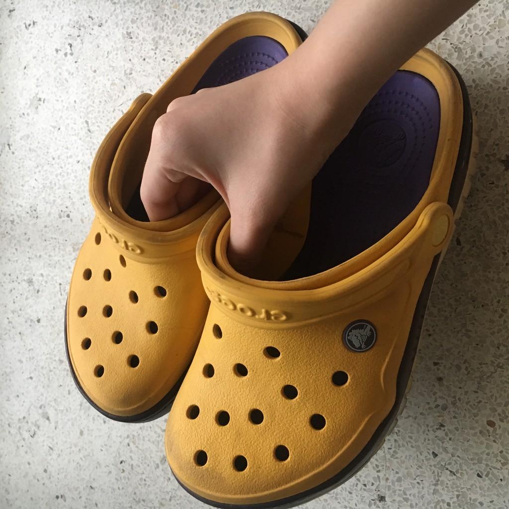 Crocsมือสอง