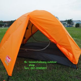 Image # 1 of Review เต้นท์ Coleman รุ่น  Airdome Lite 2P