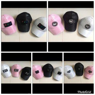 หมวกพาสเทล15แบบเทรนด์2019