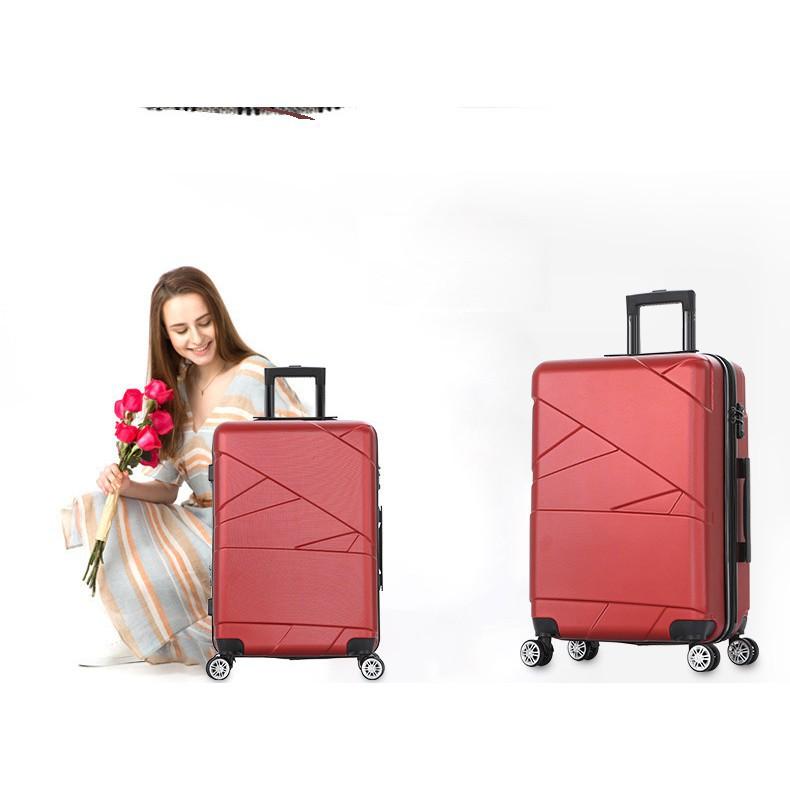 กระเป๋าเดินทาง 20 นิ้ว กระเป๋าเดินทาง กระเป๋าเดินทางและกระเป๋าเดินทาง การเดินทาง กระเป๋าเดินทาง ขนาด 20/24/28 นิ้ว bags
