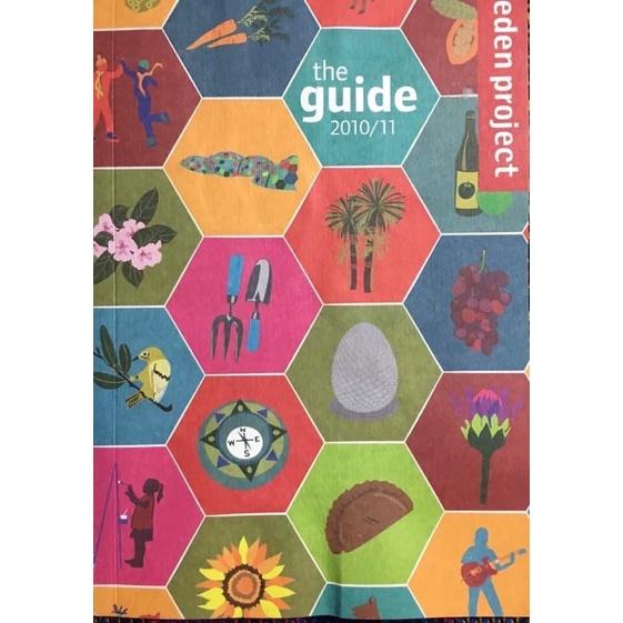 หนังสือภาษาอังกฤษ สำหรับเด็ก The Guide November 2010 ผู้แต่งโดย Eden Books