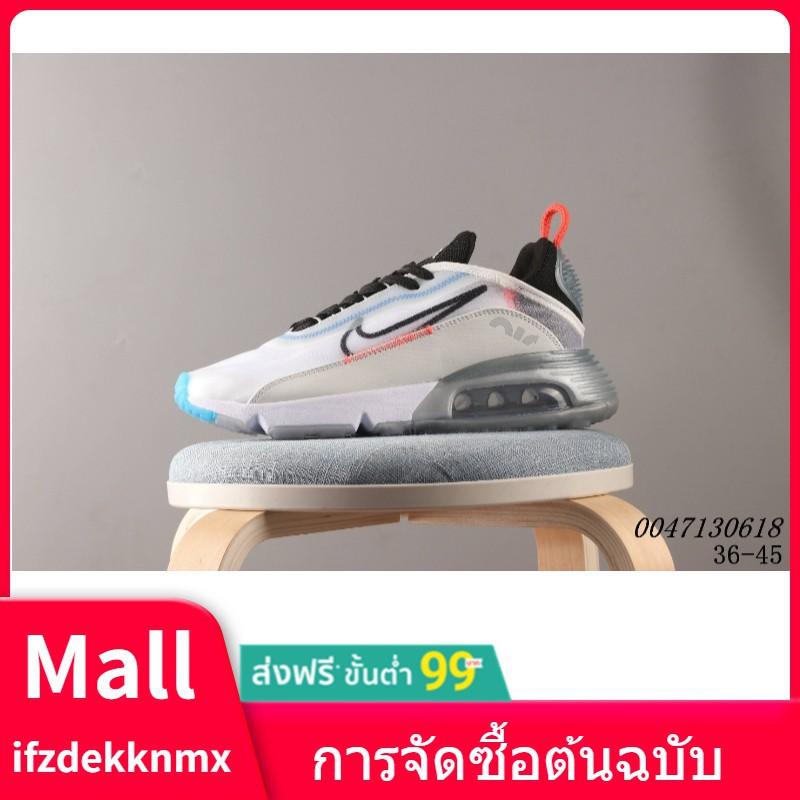 Nike Air Max 2090 รองเท้าวิ่งผู้ชาย รองเท้าผ้าใบชาย รองเท้า