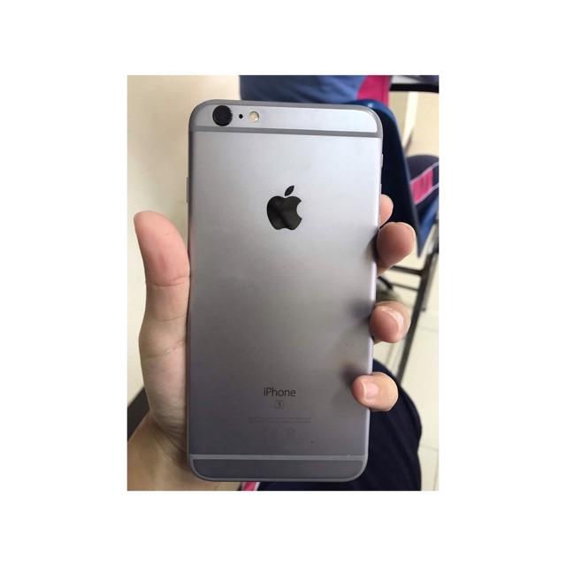 [ มือสอง ]Iphone 6splus มือสอง IXZ4