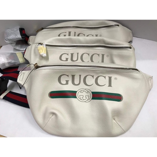 New gucci belt bag size 90
