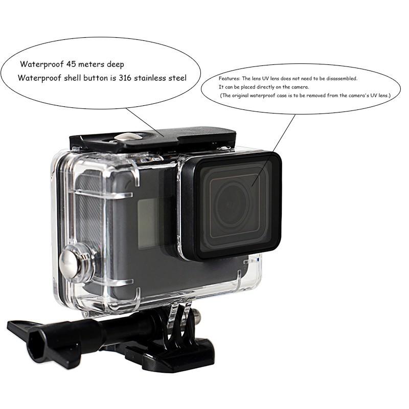 เคสกันน้ำสำหรับกล้อง