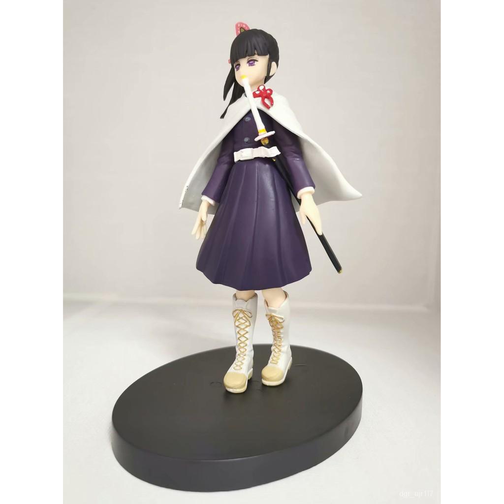 Demon Slayer's Blade Standing Tsuyuri Kanawo Boxed Figure Model Decoration#¥%¥# oDIz