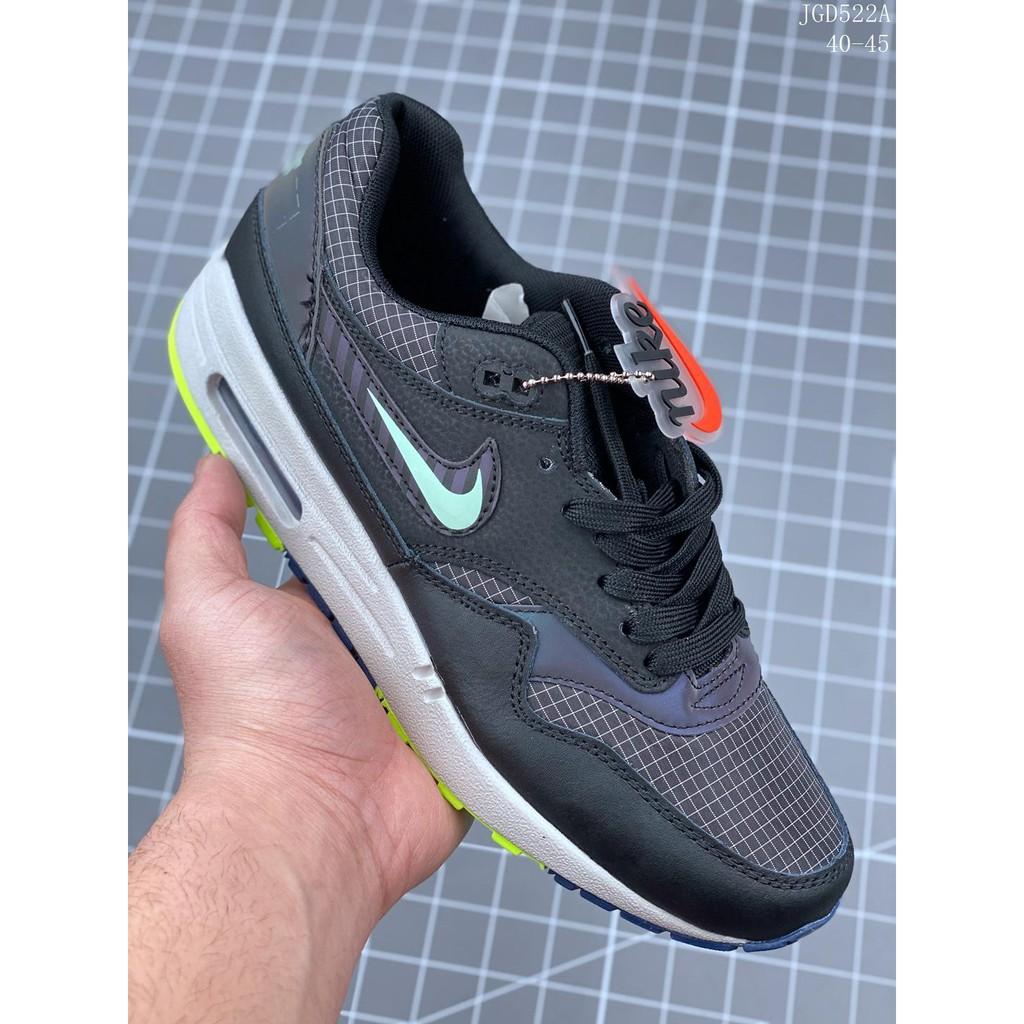 รองเท้าวิ่งลำลองกลางแจ้ง Nike AIR MAX 90 AM90