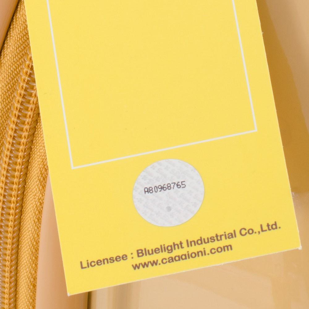 【 จัดส่งที่รวดเร็ว】Rilakkuma กระเป๋าเดินทางคอลเลคชั่นริลัคคุมะ R25357 ขนาด 20 นิ้ว แถมฟรีใบเล็กสีเหลือง giGd