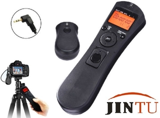 Please CODJINTU 2.4G intervalometer Wireless Timer Camera Remote Control Shutter Release RS-60E3 for Canon 760D 650D 100