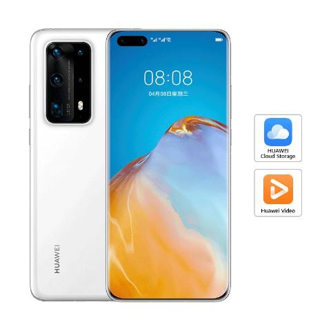 สมาร์ทโฟน Huawei P40 Pro Plus