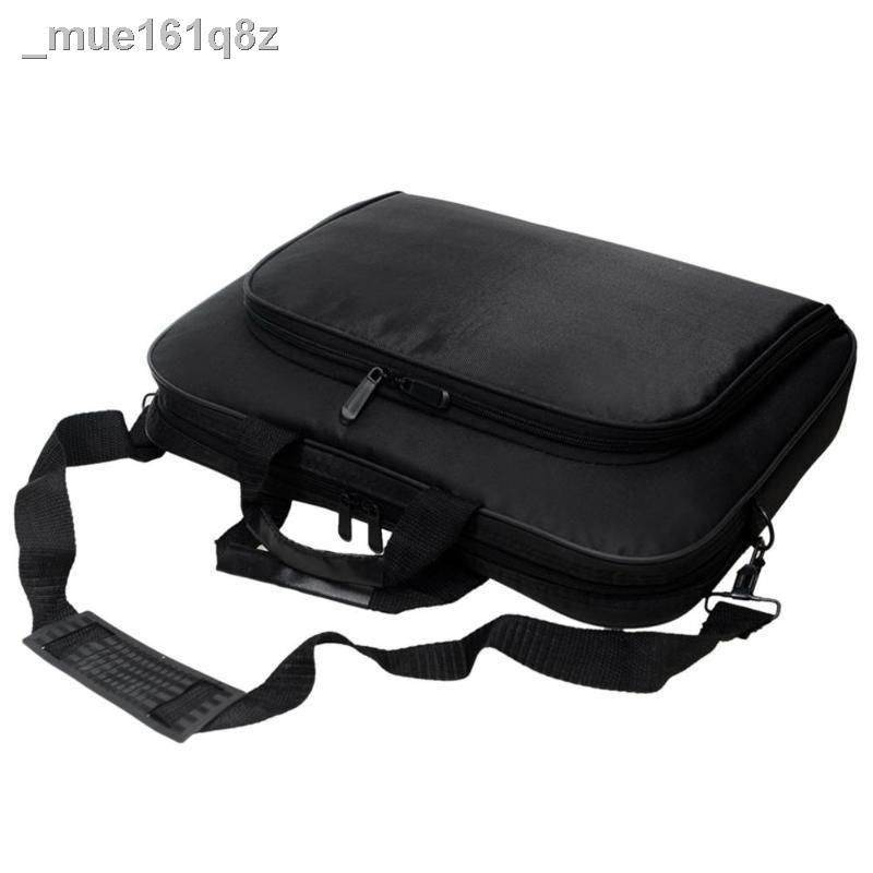 🔥【กระเป๋าเดินทาง】🔥♘✶ஐกระเป๋าสะพายผชกระเป๋าเดินทางกระเป๋าสตางค์กระเป๋าเอกสาร 15 นิ้วรหัส 001