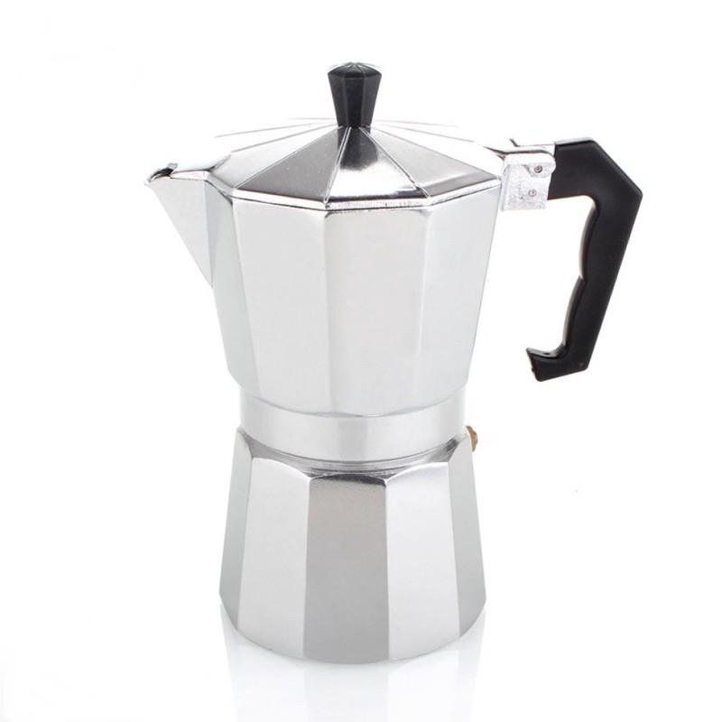 กาต้มกาแฟสดเครื่องชงกาแฟสด แบบพกพา ใช้ทำกาแฟสดทานได้ทุกที