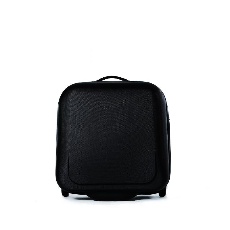 กระเป๋าเดินทางล้อลาก Luggage  รุ่น NA9709 Black กระเป๋าล้อลาก กระเป๋าเดินทางล้อลาก