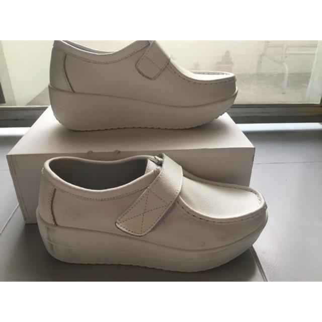 รองเท้าพยาบาล ATAYNA ซื้อมาจากshop Heavyจ้า 🌹😄