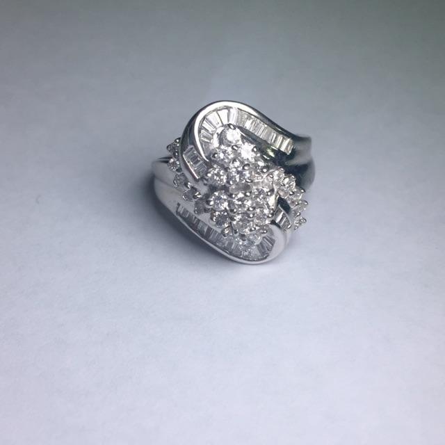 สะสมแต้ม แจกฟรี แหวนทอง‼️ แหวนเพชรแท้ 🔥โปรไฟไหม้ (ส่งฟรี) ราคาดี สวยมากก ของแถมทุกออร์เดอร์