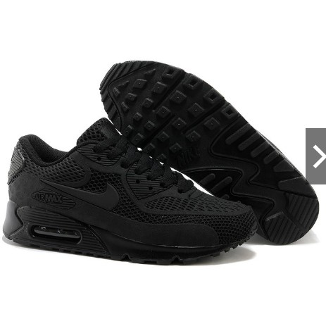original รองเท้าผ้าใบ Air Max 90 สำหรับผู้ชาย