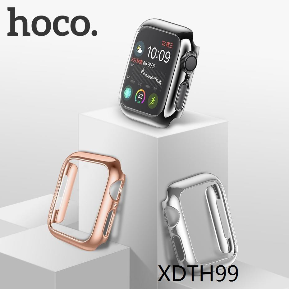 Hoco PC Case For Apple Watch 40mm. / 44mm. เคสPC แบบแข็ง