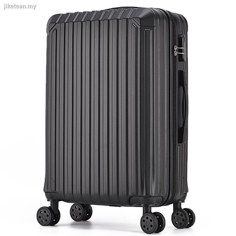 กระเป๋าเดินทางแบบใส่รหัสผ่านขนาด 24 นิ้ว 26-28 นิ้วสําหรับผู้ชาย