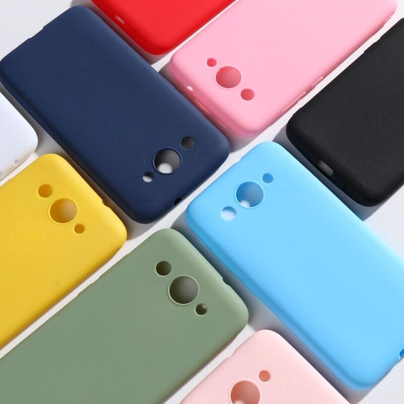 เคสใสสำหรับ Huawei Y 3 2017 y5lite 2017 cro-L 22