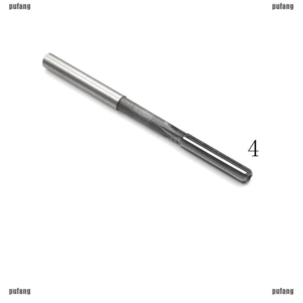 10x Drill Bits Metric Coated Metal HSS Twist Stainless Steel Set Straight Shank