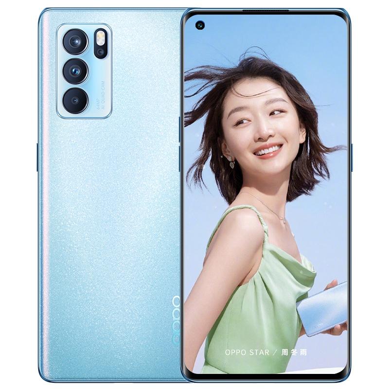 ขายระเบิด❧✙แบบเต็ม [รายการผลิตภัณฑ์ใหม่] OPPO Reno6Pro สินค้าใหม่ 5G สมาร์ทโฟนกล้องเกมสมาร์ทโฟน opporeno6pro