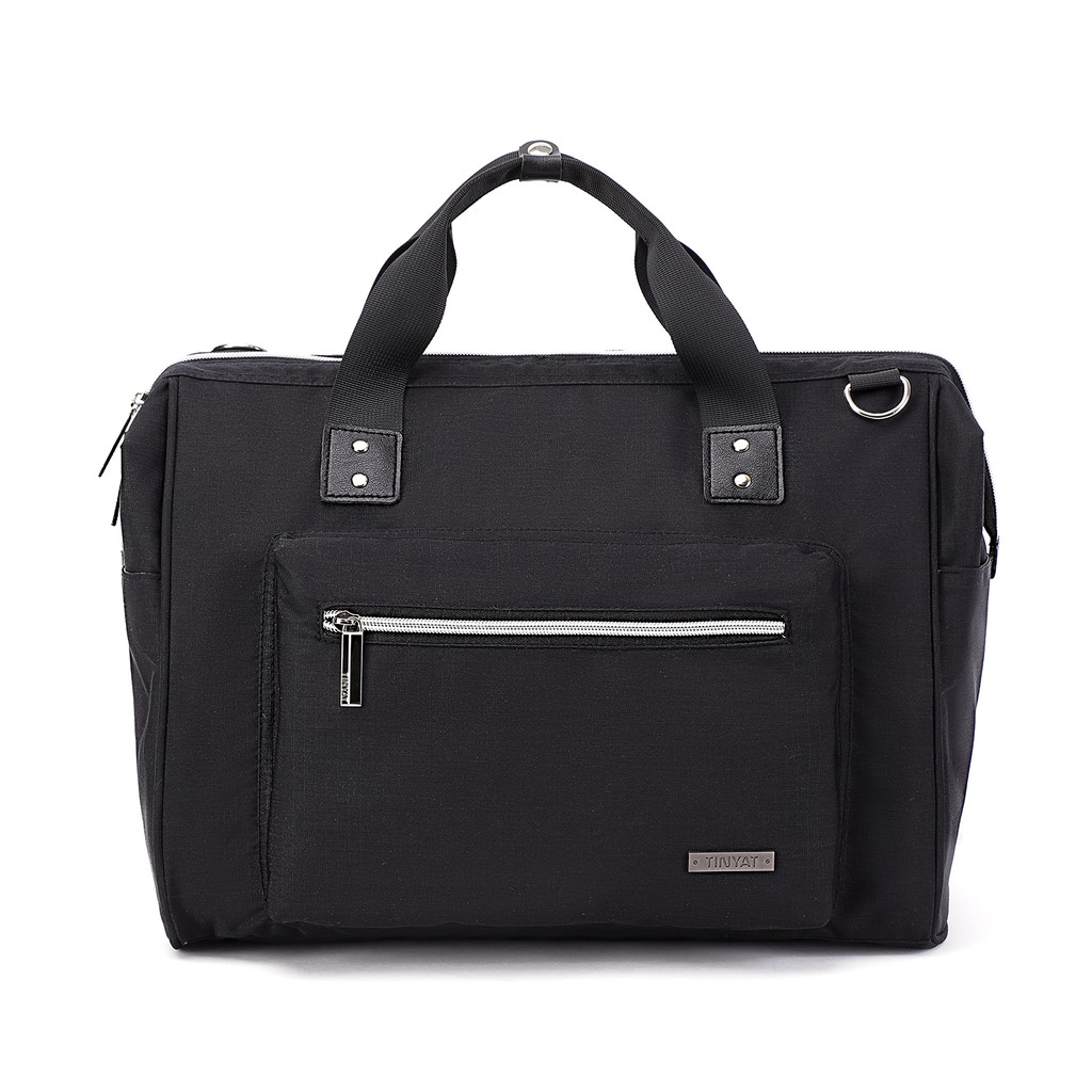 TINYAT กระเป๋าเดินทางกระเป๋าถือ 14 นิ้ว T3005
