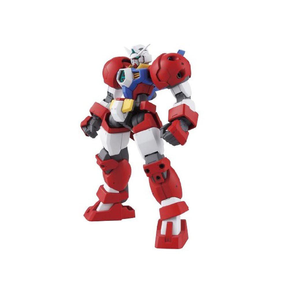 ✲✖[ผลิตภัณฑ์ใหม่] Japan direct mail BANDAI Bandai HG1/144AGE-1T Gundam AGE-1 Titus mobile suit model 【จัดส่งฟรี 】