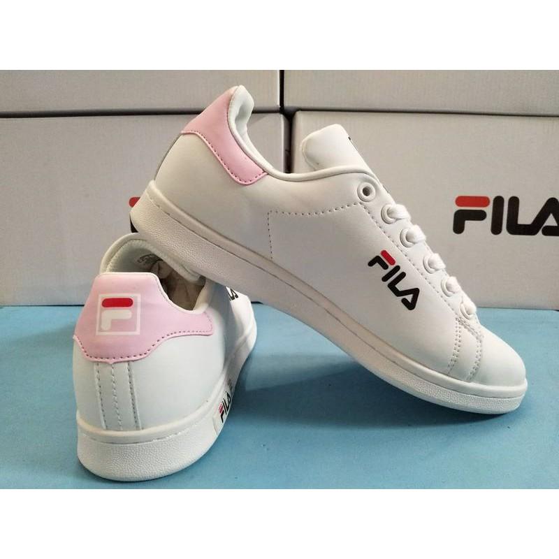 FILA รองเท้าวิ่งระบายอากาศ รองเท้ากีฬา รองเท้าแบน รองเท้าสตรี88