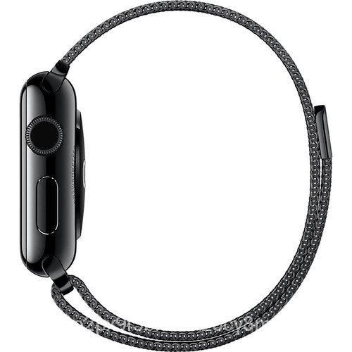 apple watch band Milanese Loop Bracelet Stainless Steel watch band For Apple Watch 1/2/3/4/5 series 4oic